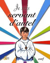 Servants d'autel