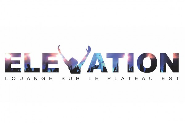 Elevation logo color